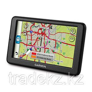 GARMIN DEZL 560 LT - GPS навигатор автомобильный