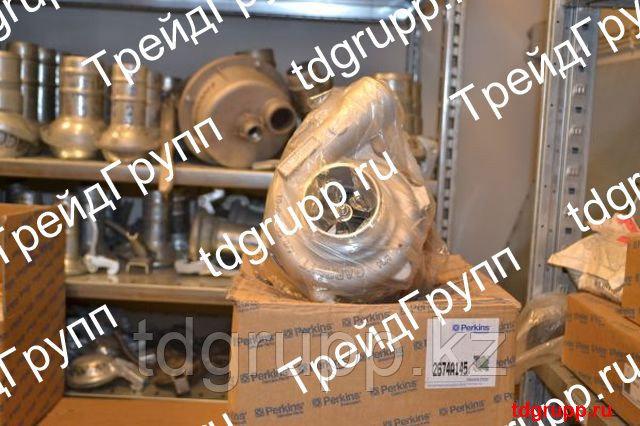 2674A145 Турбокомпрессор Perkins