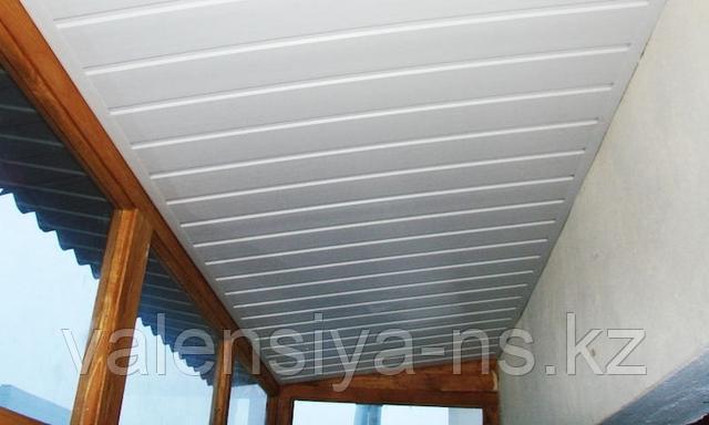 ремонт балкона утепление на зиму в Астане