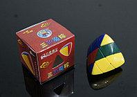 Кубик Пирамофикс 3х3 шенгшоу цветной