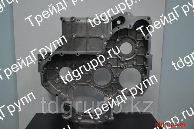 4142A504 Крышка корпуса шестерен Perkins