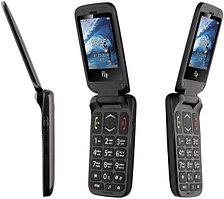 Мобильный телефон Fly Ezzy Trendy 3 Dark Grey (Ezzytrendy3_Dark_Grey)