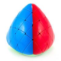 Кубик пирамофикс 4х4 шенгшоу цветной мастерморфикс 4х4