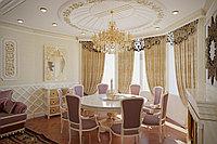 Дизайн интерьера в казахском стиле