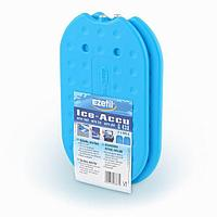 Хладоэлемент EZETIL-ICE-AKKU-G430 (2x385г.)(273x155x11,5мм) R 30502