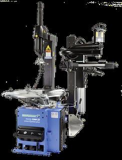 Станок шиномонтажный автоматический двухскоростной для л/а MONTY 3300-22 SMART SPEED GP