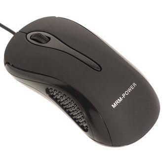 Мышка проводная MR-338 в блистере