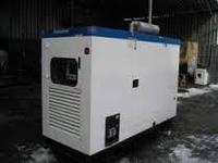 Бесшумный дизель генератор BRENNER CT- 40