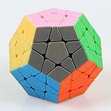 Кубик Мегаминкс Yuxin color, фото 2