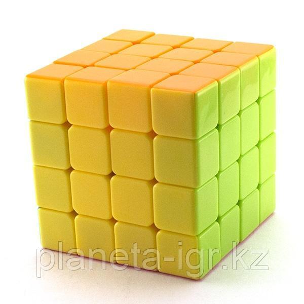 Кубик рубика 4х4х4 Moyu YUSUR Jongjun цветной