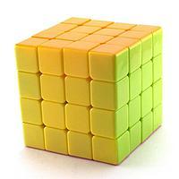 Кубик рубика 4х4х4 Moyu YUSUR Jongjun цветной, фото 1
