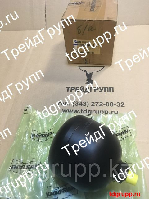 2460-9056 Гидроаккумулятор Doosan