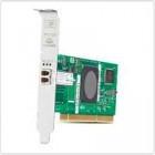 HP Контроллер PCI-X 2.0 1Port 4Gb Fibre Channel HBA (AB378B)