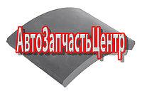 Накладка тормозной колодки 9990-3502105