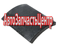 Накладка тормозной колодки 314-3502105