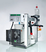 Вакуумная система KNF LABOPORT SC 820, 20 л/мин, вакуум до 8 мбар