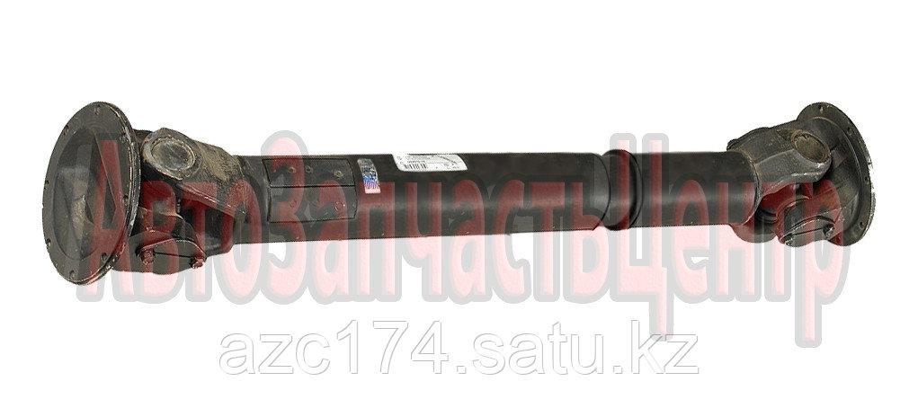 Вал карданный 210-2202010-16