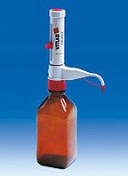 Дозатор VITLAB simplex 2,5-25,0 мл