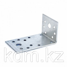 Крепежный  анкерный  угол KUL- 40х80 (50шт.)