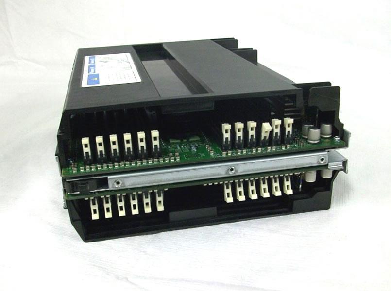 HP Плата носителя памяти rx6600 48-DIMM Memory Carrier Board (AD127A)
