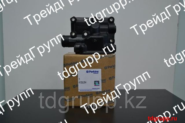 4133L054 Корпус термостата Perkins