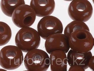 Бисер 10/0, упак./5 гр., Preciosa (13600/1)