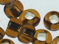 Бисер 10/0, упак./5 гр., Preciosa (17110)