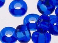 Бисер 10/0, упак./5 гр., Preciosa (30080)