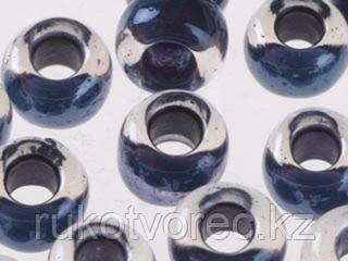 Бисер 10/0, упак./5 гр., Preciosa (38149)
