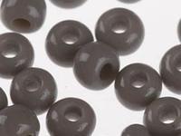Бисер 10/0, упак./50гр., Preciosa (43020)