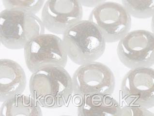 Бисер 10/0, упак./5 гр., Preciosa (47102)