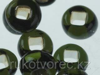 Бисер 10/0, упак./5 гр., Preciosa (57290)