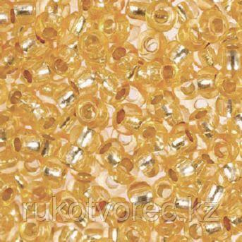 Бисер 10/0, упак./5 гр., Preciosa (78183)