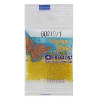 Бисер 10/0, упак./5 гр., Preciosa (80010/1)