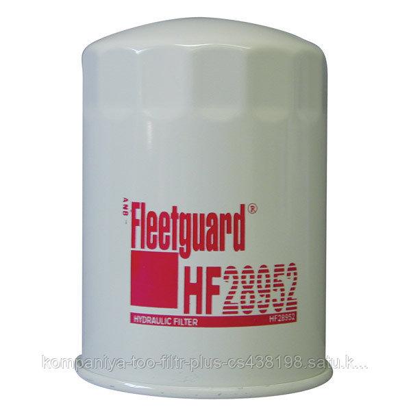 Фильтр гидравлики Fleetguard HF28952