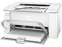 HP G3Q35A принтер лазерный черно-белый LaserJet Pro M102w Prntr (A4)