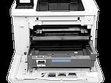 HP K0Q15A принтер лазерный черно-белый LaserJet Enterprise M607dn (A4), фото 2