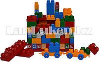 Детский конструктор Educational Blocks 2285 95 крупных деталей
