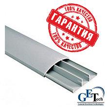Кабель-канал напольный 70х16 (серый)