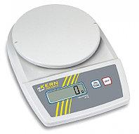 Портативные весы Kern EMB 500-1, 500 г / 0,1 г