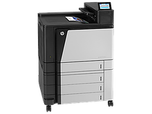 HP A2W78A Принтер цветной лазерный Color LaserJet Enterprise M855xh, А3 формат