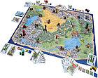 Настольная игра: Elfenland. Волшебное Путешествие, фото 5