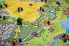 Настольная игра: Elfenland. Волшебное Путешествие, фото 6