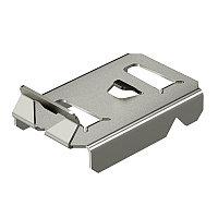 Фиксатор для крепления разделительной полочки проволочного лотка KS GR A2, фото 1