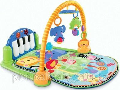 "Развивающий коврик Fisher-Price ""Пианино"" - фото 3"