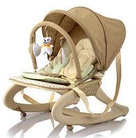 Кресло-качалка Mamalove вибрик