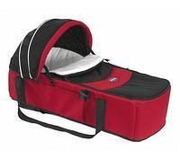 Мягкая сумка-переноска для детей Chicco - фото 2