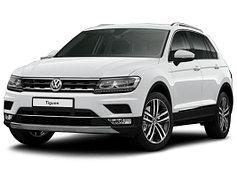 Volkswagen Tiguan 2016+