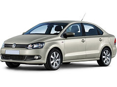 Volkswagen Polo Sedan 09-15