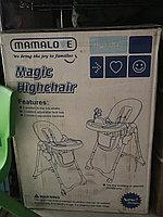 Стульчик для кормления Mamalove magic highchair